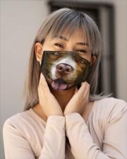 Dog Mask 36 Cloth face mask aos-face-mask-lifestyle-17