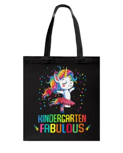 Family Kindergarten Magical QUYT Black