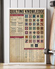 Knowledge Quilting 11x17 Poster lifestyle-poster-4