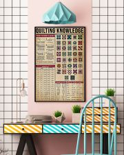 Knowledge Quilting 11x17 Poster lifestyle-poster-6