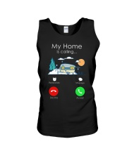 My Home Is Calling Unisex Tank thumbnail