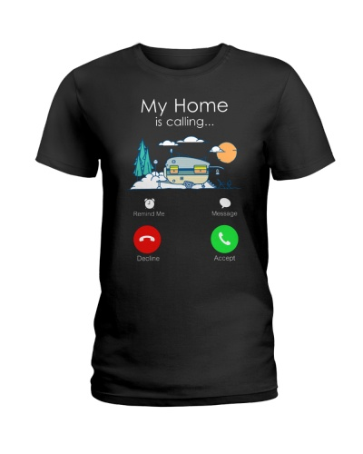My Home Is Calling