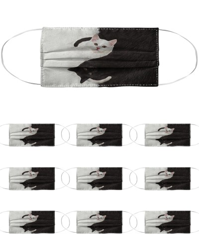Cat Mask 12