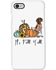 German Shorthaired Pointer Phone Case thumbnail