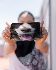 Dog Mask 34 Cloth face mask aos-face-mask-lifestyle-07