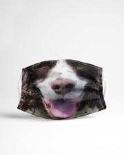 Dog Mask 34 Cloth face mask aos-face-mask-lifestyle-22