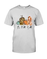 Cocker Spaniel Premium Fit Mens Tee thumbnail
