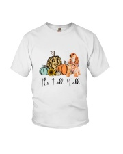 Cocker Spaniel Youth T-Shirt thumbnail