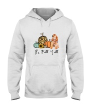 Cocker Spaniel Hooded Sweatshirt thumbnail
