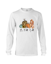 Cocker Spaniel Long Sleeve Tee thumbnail
