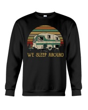 We Sleep Around Crewneck Sweatshirt thumbnail