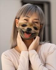 Dog Mask 17 Cloth face mask aos-face-mask-lifestyle-17