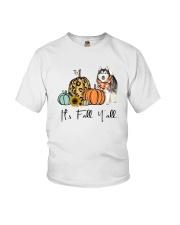 Alaskan Youth T-Shirt thumbnail