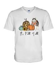 Alaskan V-Neck T-Shirt thumbnail