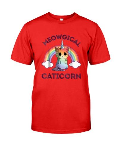 Meowgical Caticorn