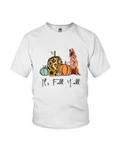 Irish Setter Youth T-Shirt thumbnail