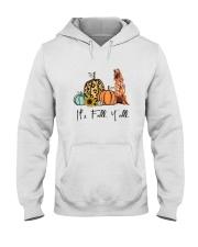 Irish Setter Hooded Sweatshirt thumbnail