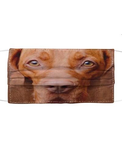 Dog Mask 46