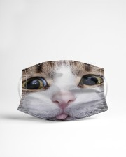 Cat Mask 3 Cloth face mask aos-face-mask-lifestyle-22