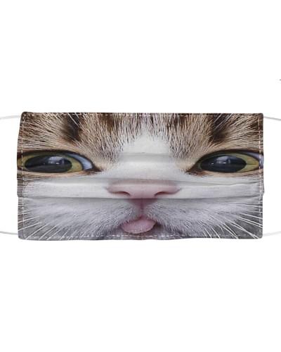 Cat Mask 3