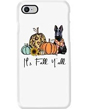 Scottish Terrier Phone Case thumbnail