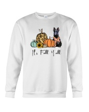 Scottish Terrier Crewneck Sweatshirt thumbnail