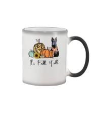Scottish Terrier Color Changing Mug thumbnail