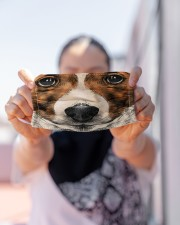 Dog Mask 23 Cloth face mask aos-face-mask-lifestyle-07