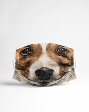 Dog Mask 23 Cloth face mask aos-face-mask-lifestyle-22