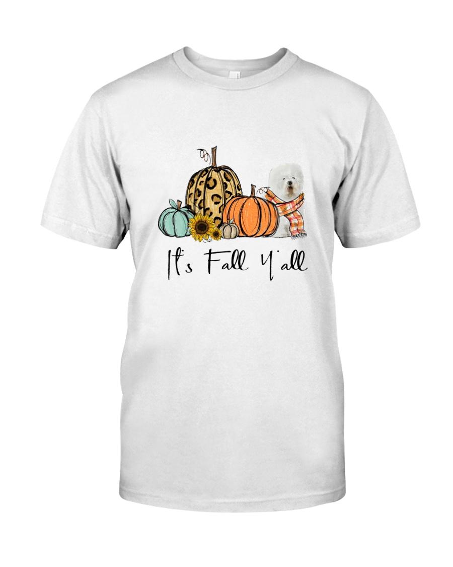 OES dog Classic T-Shirt