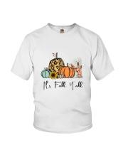 OES dog Youth T-Shirt thumbnail