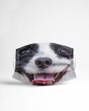 Dog Mask 15 Cloth face mask aos-face-mask-lifestyle-22