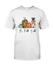 Anatolian Shepherd Classic T-Shirt front