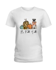 Anatolian Shepherd Ladies T-Shirt thumbnail