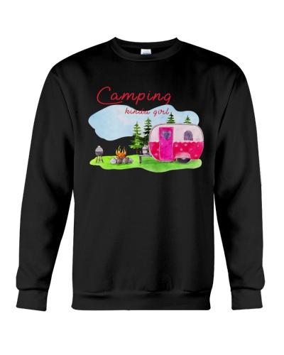 Camping Kinda Girl