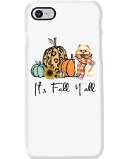 Pomeranian Phone Case thumbnail