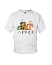 Pomeranian Youth T-Shirt thumbnail