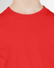 2ND GRADE ZOOMING INTO 3RD GRADE Youth T-Shirt garment-youth-tshirt-detail-front-neck-01