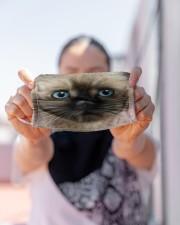 Cat Mask 5 Cloth face mask aos-face-mask-lifestyle-07