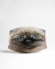 Cat Mask 5 Cloth face mask aos-face-mask-lifestyle-22