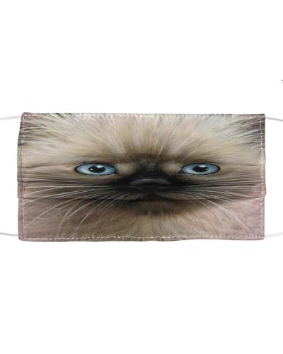 Cat Mask 5