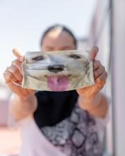 Dog Mask 5 Cloth face mask aos-face-mask-lifestyle-07