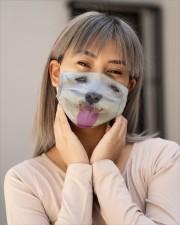 Dog Mask 5 Cloth face mask aos-face-mask-lifestyle-17