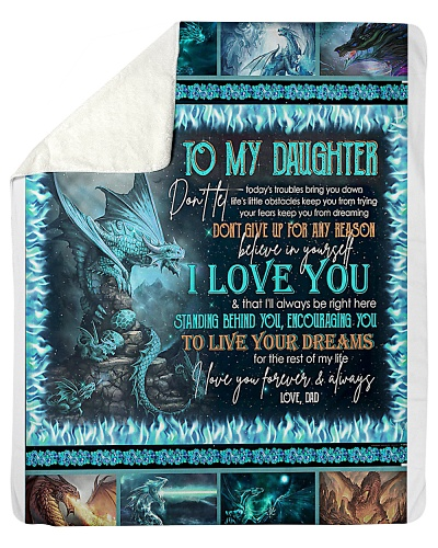 Dad to my daughter 2