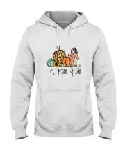 Pyrenean Mastiff Hooded Sweatshirt thumbnail