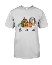 Shih Tzu Premium Fit Mens Tee tile