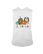 Shih Tzu Sleeveless Tee tile