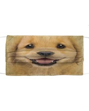 Dog Mask 9 Cloth face mask front