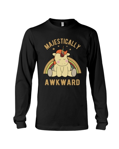 Majestically Awkward 2