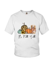 Havanese Youth T-Shirt thumbnail